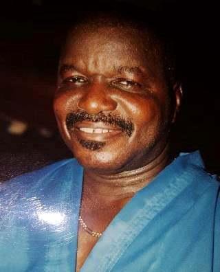 ATTAQUES DJIHADISTE A OUAGA: Jean-Pascal Kinda, ancien président du CNOSB parmi les victimes