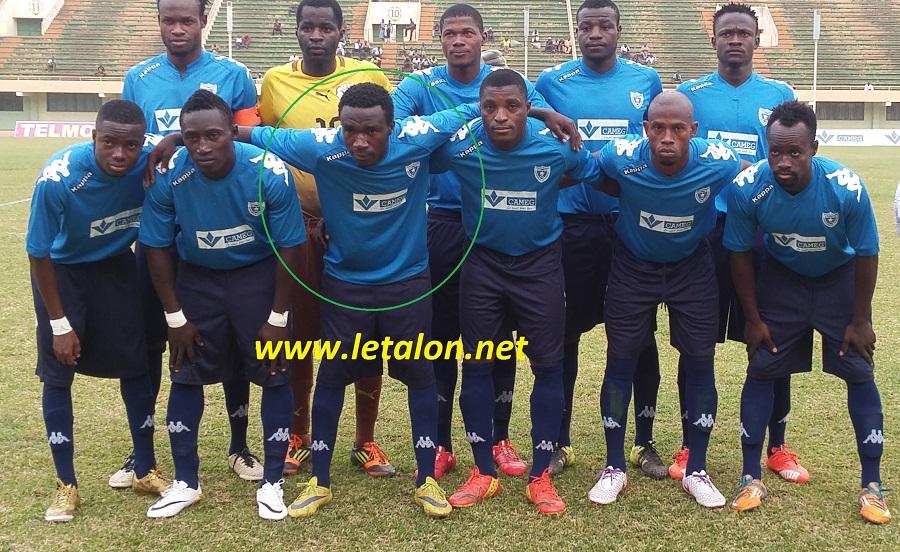 27e JOURNEE FASO FOOT : L'EFO relance le championnat