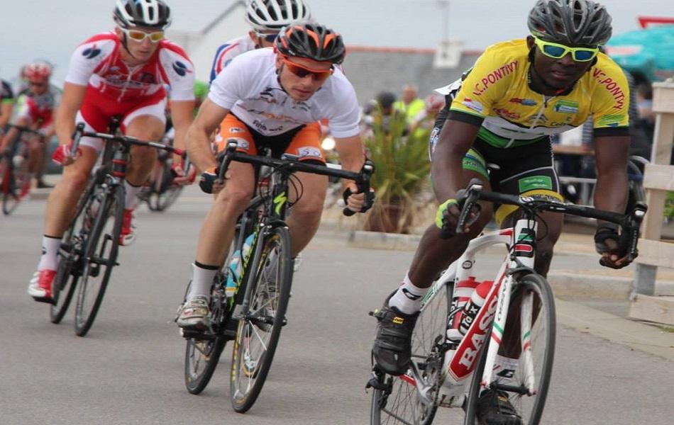 2e ETAPE 26e TOUR CYCLISTE INTERNATIONAL DU TOGO: Abdoul Aziz Kaboré 5e de l'étape et 9e au général