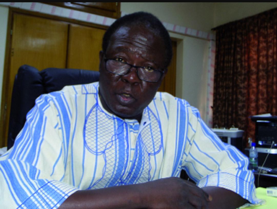 INCIDENTS MATCH RCK#USMA: Amado Traoré a été entendu par la gendarmerie ce matin