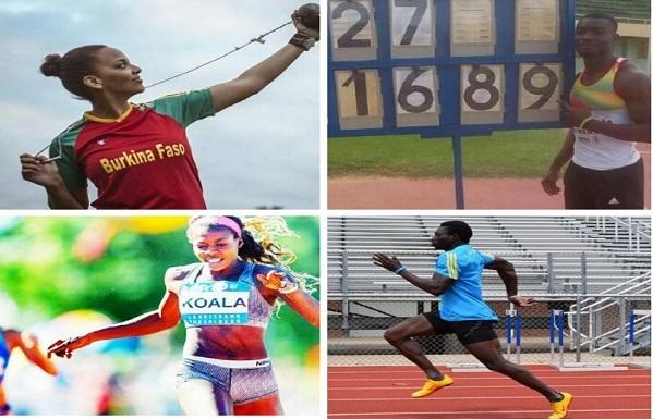 8es JEUX DE LA FRANCOPHONIE : De véritables chances de médailles en athlétisme