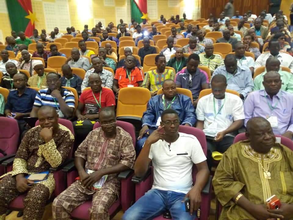 FBF : l'Assemblée générale élective pour le 22 août à Bobo