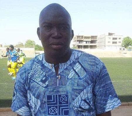 Coach Drissa Ouédraogo : «L'AS Police ne sera pas parmi les quatreéquipes qui doivent descendre cette saison»