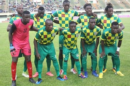 16es de finale Coupe du Faso : l'ASFA-Y met fin au parcours de l'Etoile