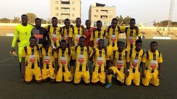 15e journée Fasofoot: l'ASFB s'offre le scalp de Rahimo FC