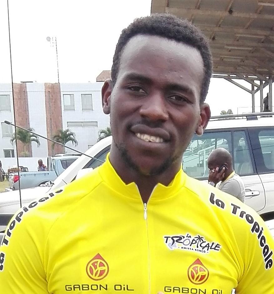 CYCLISTE AFRICAIN DE L'ANNEE : le Rwandais Joseph Areruya sacré, Mathias Sorgho 13e
