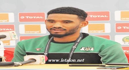 YAEL TIENDREBEOGO, CAPITAINE DES ETALONS U20: «Le premier match contre le Ghana est le plus important de la compétition»