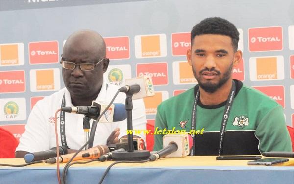 SERAFIN DARGANI : «L'entraîneur d'une équipe junior n'est pas là pour les trophées, mais pour former les joueurs»