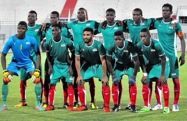 JEUX AFRICAINS MAROC 2019 : Les Etalons U20 seront au rendez-vous