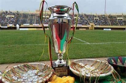 Coupe du Faso 2021: des chocs SALITAS # USFA et ASFA-Y # Rahimo FC en16es