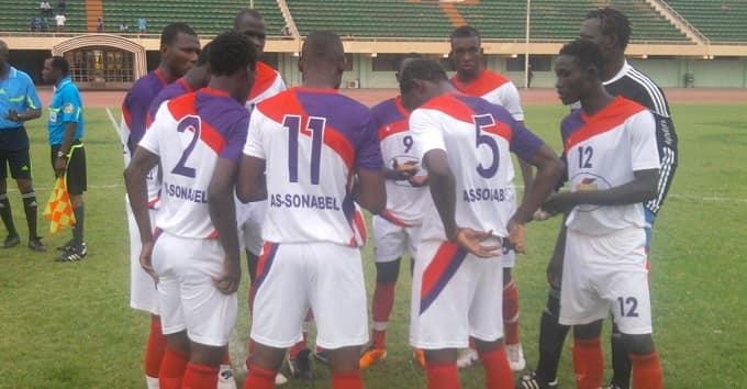 COUPE DU FASO 2019 : L'AS SONABEL rêve du trophée