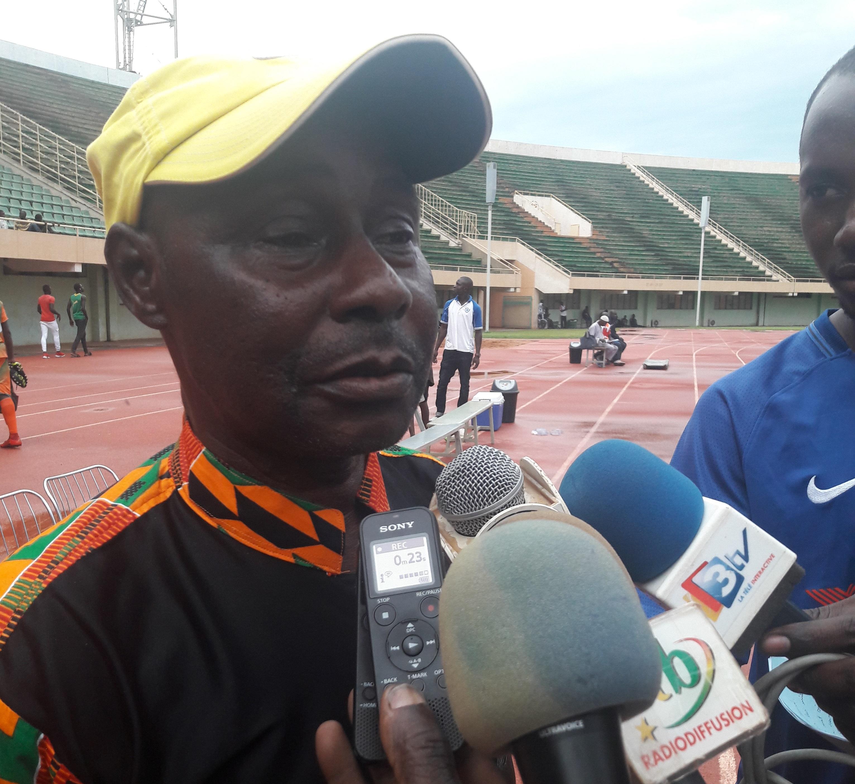 SALITAS FC : Ladji Coulibaly n'est plus le coach de l'équipe
