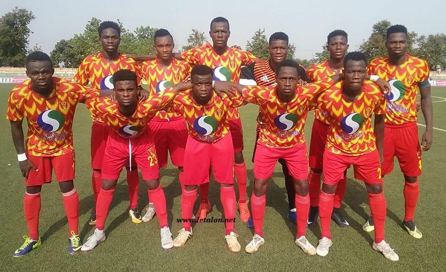 FINALE COUPE DU FASO 2019: Rahimo FC en quête du doublé