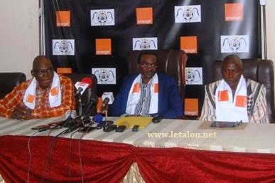 PRESENTATION OFFICIELLE KAMOU MALO: «Nous allons reconstruire sur des bases saines»