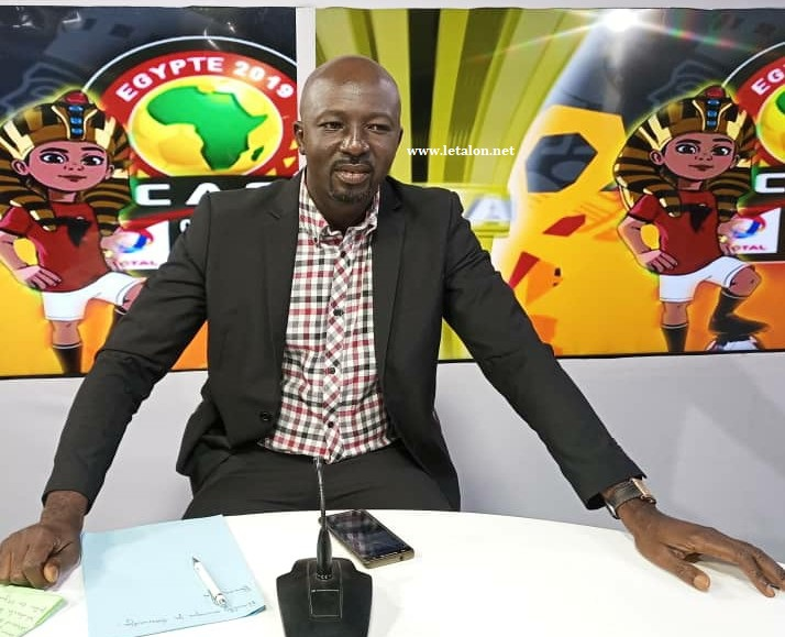 Elections FBF : Lassina Sawadogo assigné à comparaître pour diffamation et propos calomnieux
