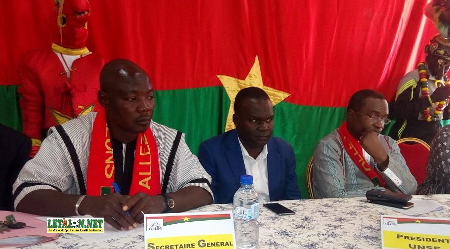 Burkina # Ouganda : l'UNSE sonne la mobilisation des Burkinabè