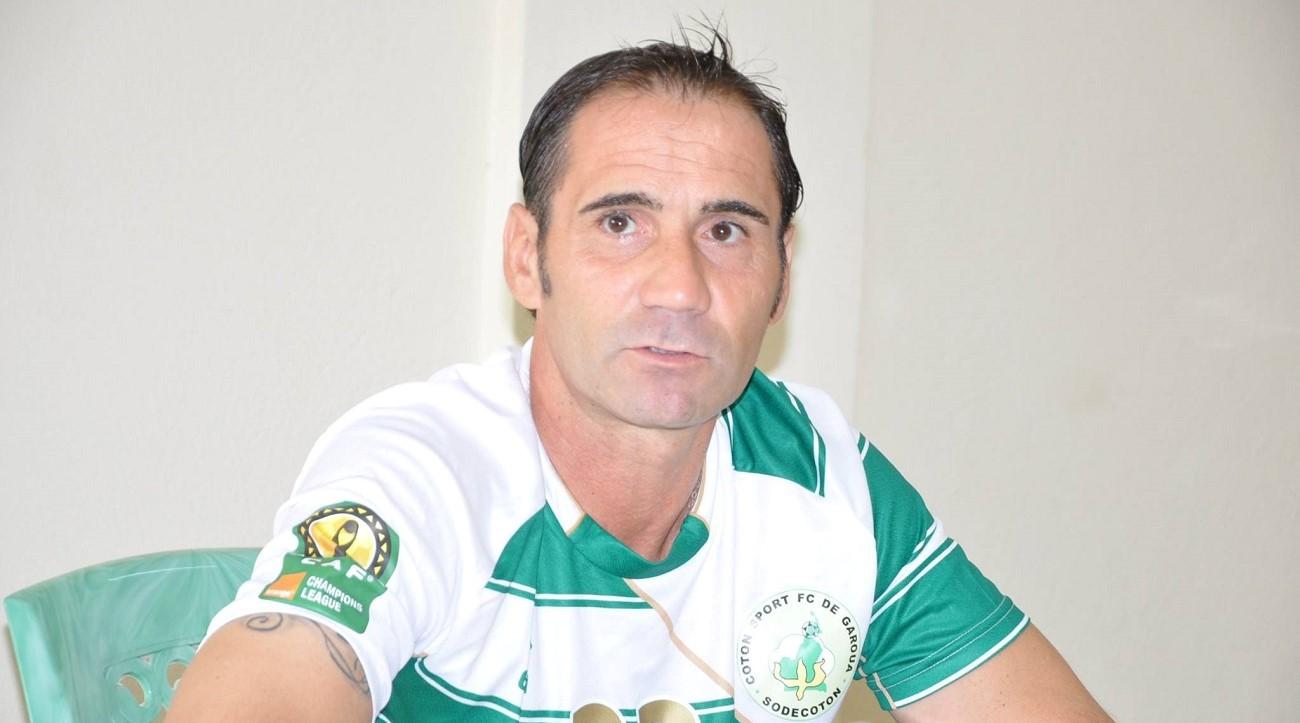 Horoya AC-Guinée : le coach français Gomes Da Rosa limogé