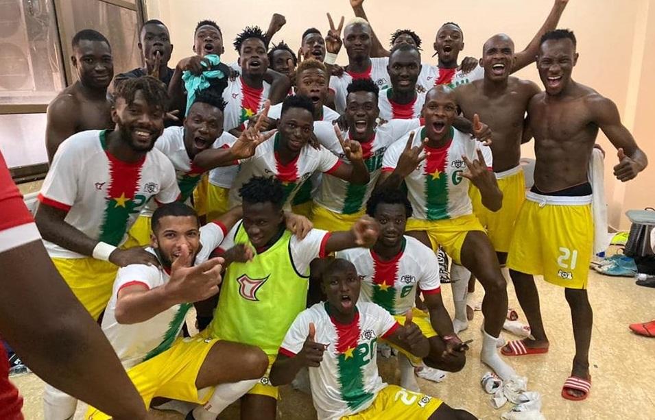 Soudan du Sud # Burkina 1-2 : Aristide Bancé dédie la victoire à l'armée burkinabè