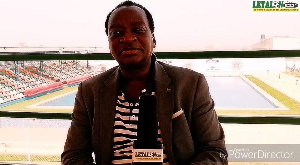 Yacouba Ouédraogo, ancien ministre des Sports: «La qualification se jouera entre le Burkina et l'Algérie»