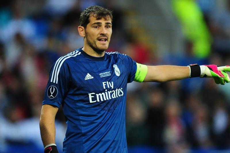 Espagne : Casillas veut la présidence de la fédération