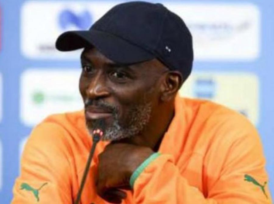Côte d'Ivoire : fin de la collaboration entre la FIF et Ibrahim Kamara