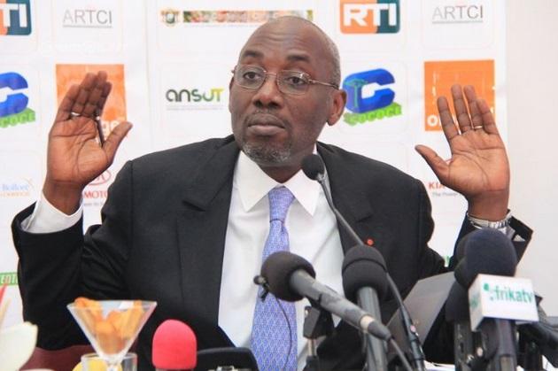 Côte d'Ivoire-FIF : le président Sidy Diallo renonce à un 3e mandat