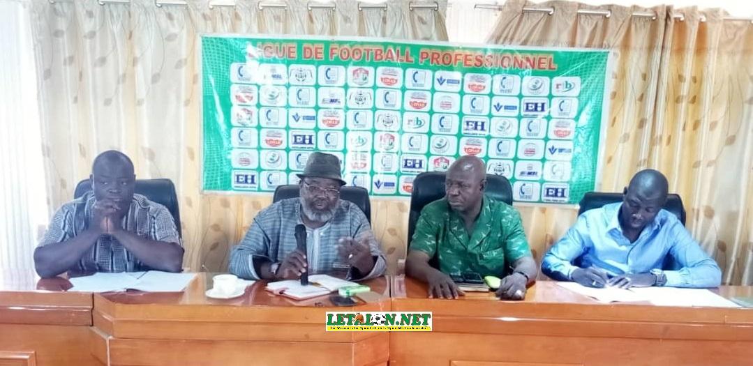 Elections ligue régionale Centre football : voici les conditions de candidature