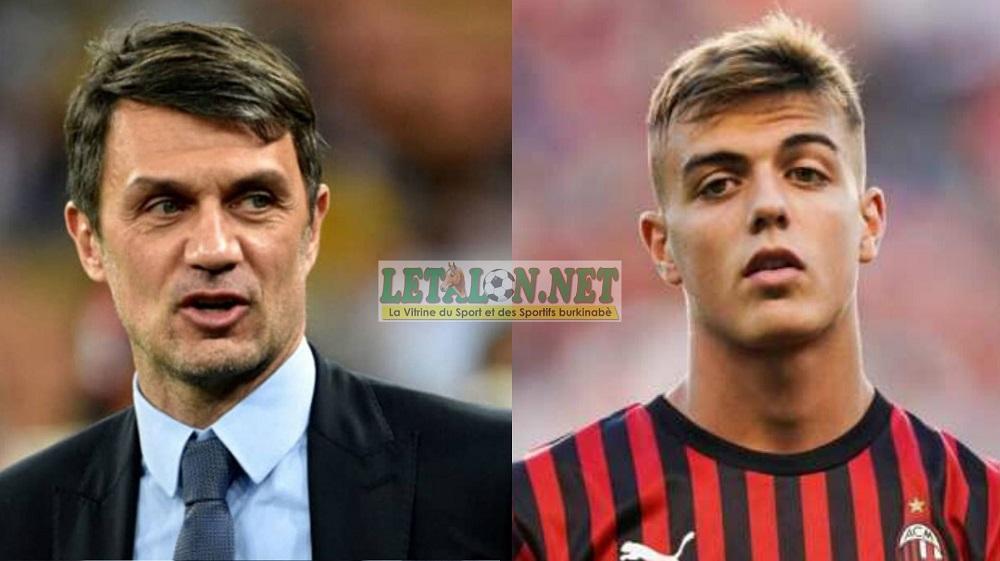 COVID19 : Paulo Maldini et son fils positifs !