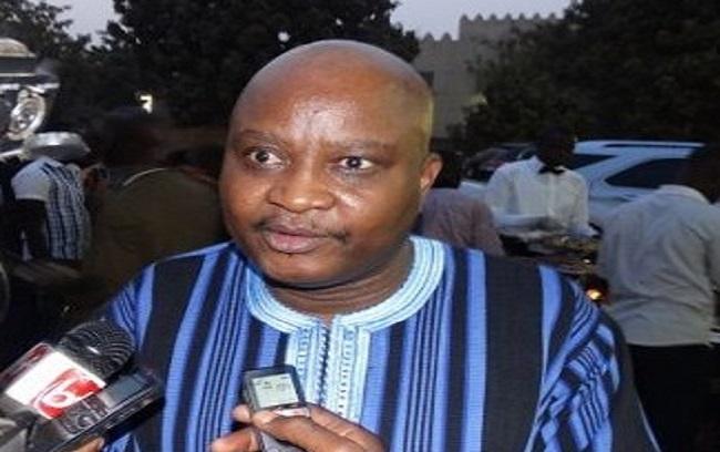 Fédération burkinabè de karaté : l'ancien président Me Mamadou Sawadogo serait candidat