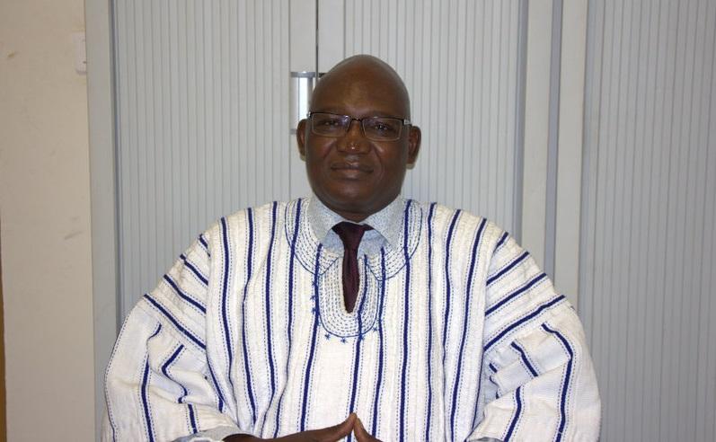 Elections FBF : Laurent Blaise Kaboré veut construire «un football burkinabè conquérant»