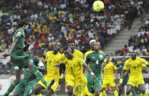Rétro : Burkina # Togo, quart de finale CAN 2013 (vidéo)