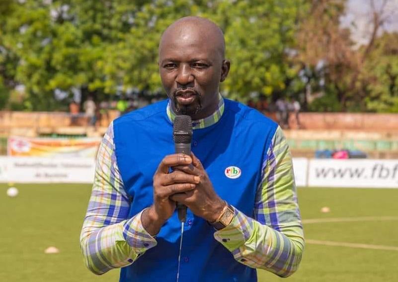 Annulation de la saison : «Difficile de ne pas voir une décision politique», Lassina Sawadogo