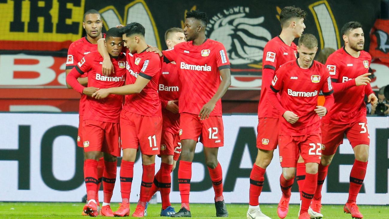 Demi-finale Coupe d'Allemagne : Leverkusen affronte FC Sarrebruck (D4) le 9 juin