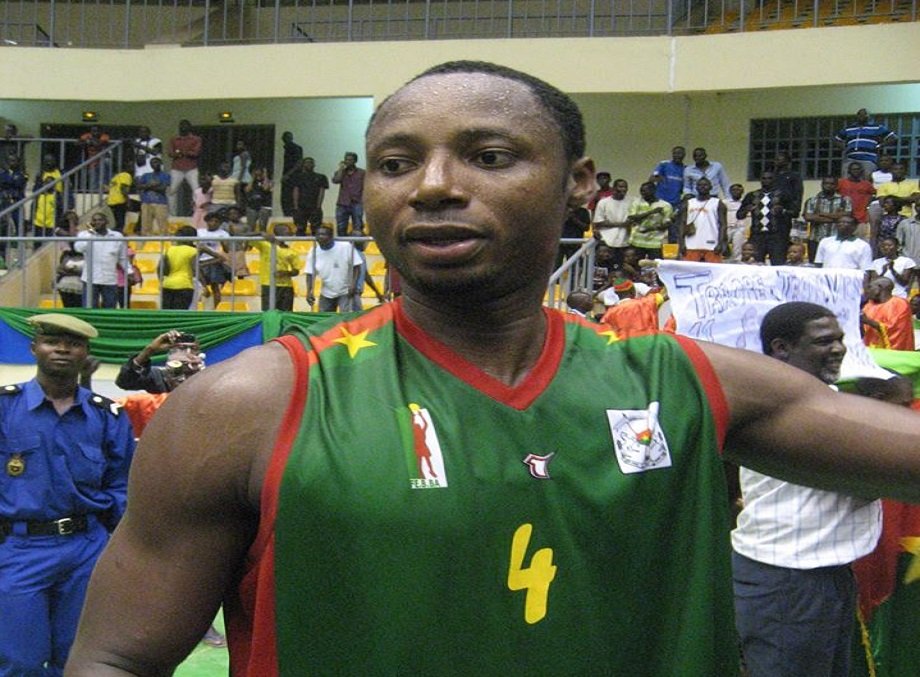 Moussa Ouattara, capitaine Etalons basket : «Deux souvenirs de l'Afrobasket 2013 me hantent encore»