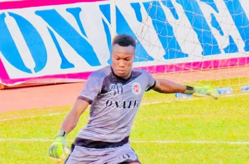 Non-sélection de Ousmane Sanon: les raisons de Kamou Malo