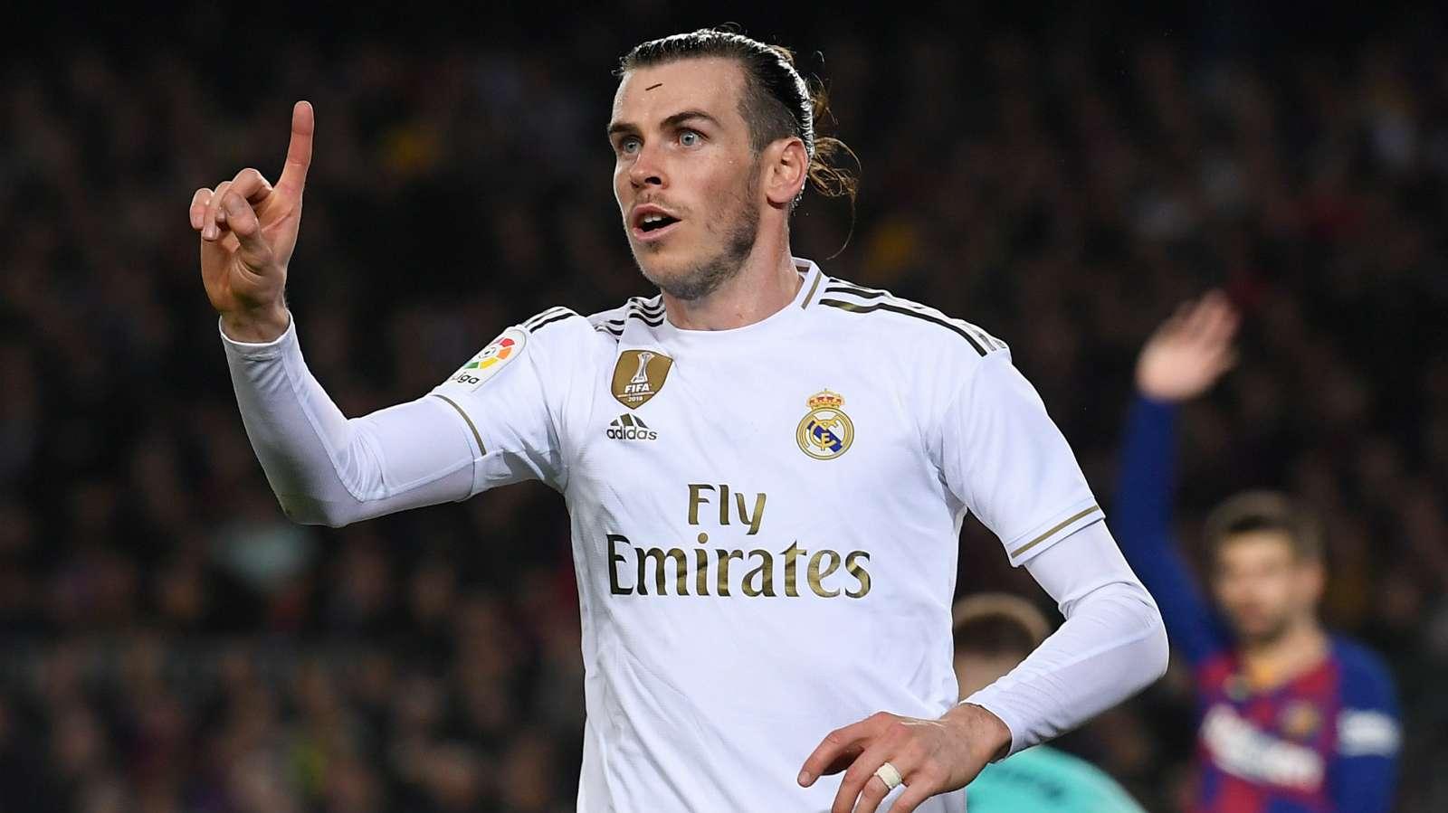 Mercato : Tottenham veut rapatrier Gareth Bale