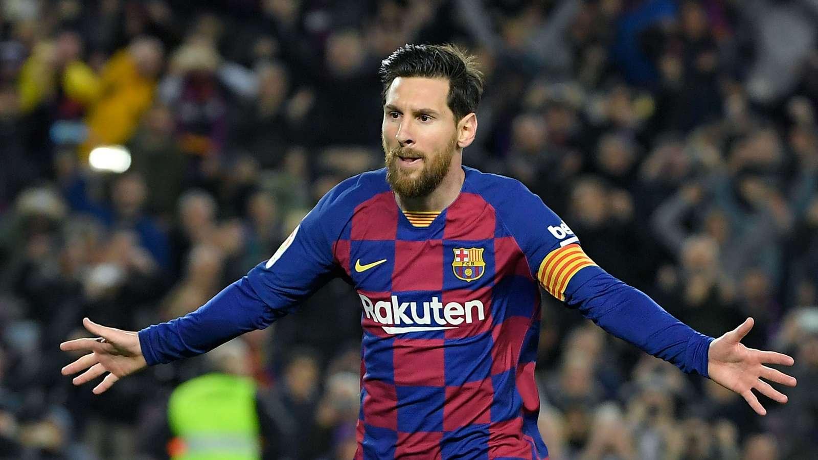 Barça : Lionel Messi peut égaler le record de Pelé ce samedi