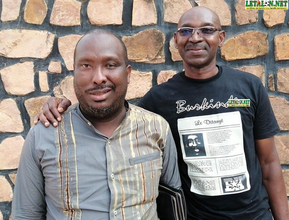 District de l'ouest de basketball : Blaise Dahourou succède à Djibril Diallo