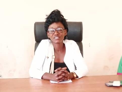 Renouvellement structures FBF : Salimata Zerbo, nouvelle présidente du district du Mouhoun