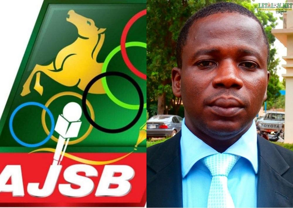 Journée mondiale du journaliste sportif : l'AJSB salue «le travail titanesque» abattu