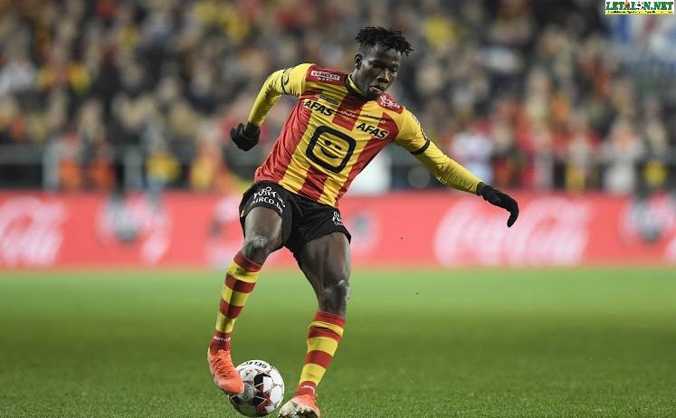 Mercato : Issa Kaboré en route pour Manchester City