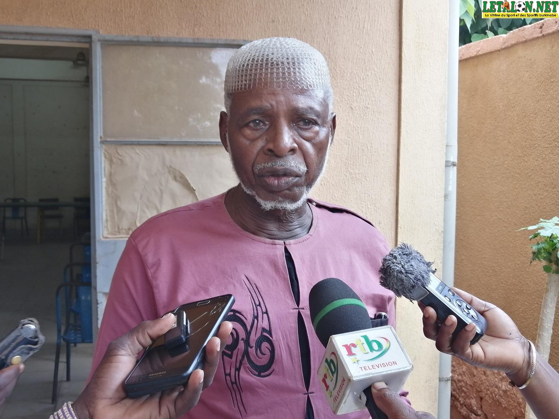 Ligue du Centre de cyclisme: Souleymane Soré prend les commandes