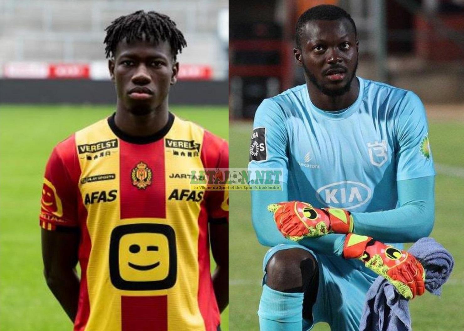 Jupiler Pro League: Issa Kaboré et Hervé Koffi mettent la Belgique à leurs pieds