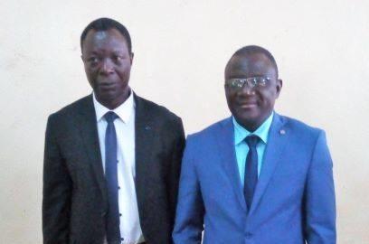 Législatives du 22 novembre: le ministre des Sports et son SG sur la liste du MPP