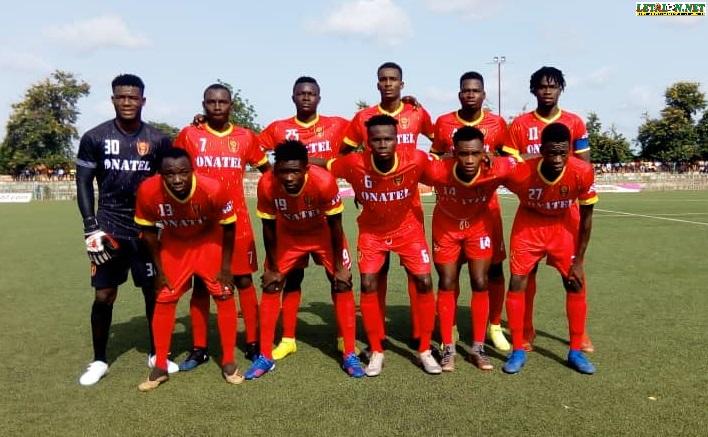 2e journée Fasofoot: Rahimo FC remporte son duel face à l'EFO