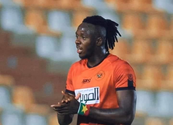 Championnat marocain: Issoufou Dayo élu meilleur joueur étranger