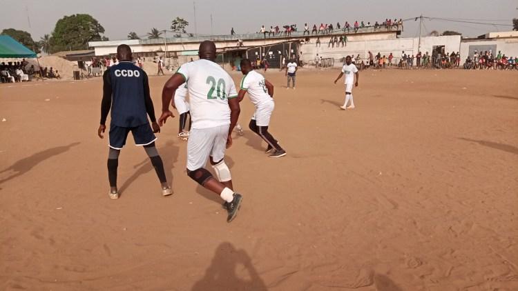 Tournoi de montée en D2: forte odeur de magouille dans le Sahel