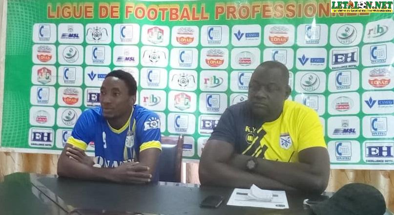 13e journée Fasofoot : «On va profiter des brèches que l'EFO va nous laisser », Yaya Koné, coach AS Douanes