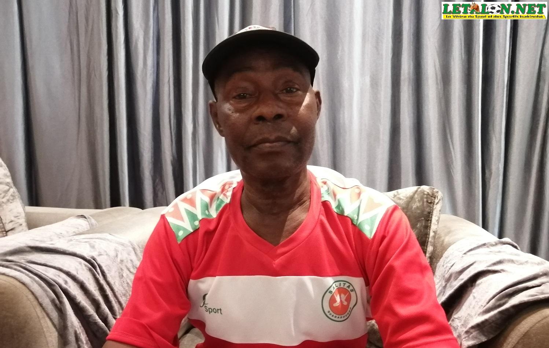 Al Amal Atbara # Salitas : «Nous allons nous battre sérieusement pour avoir un bon résultat», coach Ladji Coulibaly