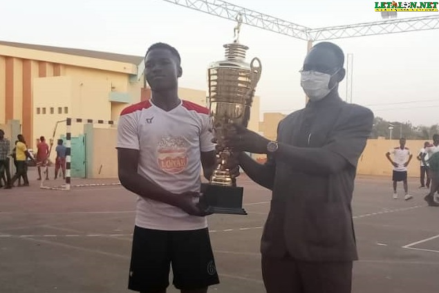 Super coupe du maire de Ouaga 2020 : Wend-Penga club sacré champion en handball